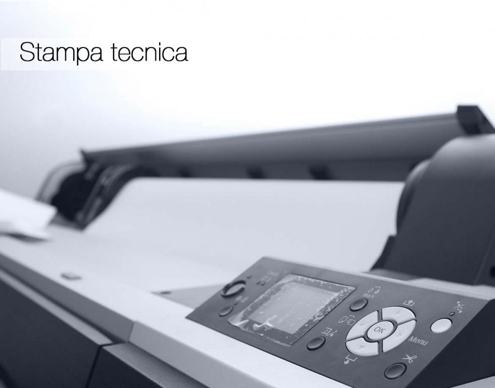 STAMPA TECNICA